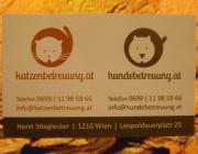 Hundebetreuer Wien