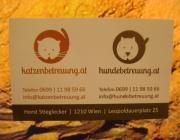 Kleintierbetreuung Wien