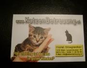 Katzenbetreuung Wien -