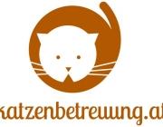 KATZENBETREUUNG Wien - Firmenzeichen