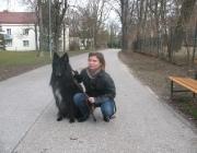 Hund - Mensch / Sieht man seinen Hund als Unterstützer im Alltag und will dementsprechend viel Zeit mit ihm verbringen, wirkt sich das auf die Nähe und Bindung des Hundes an seinen Besitzer aus.